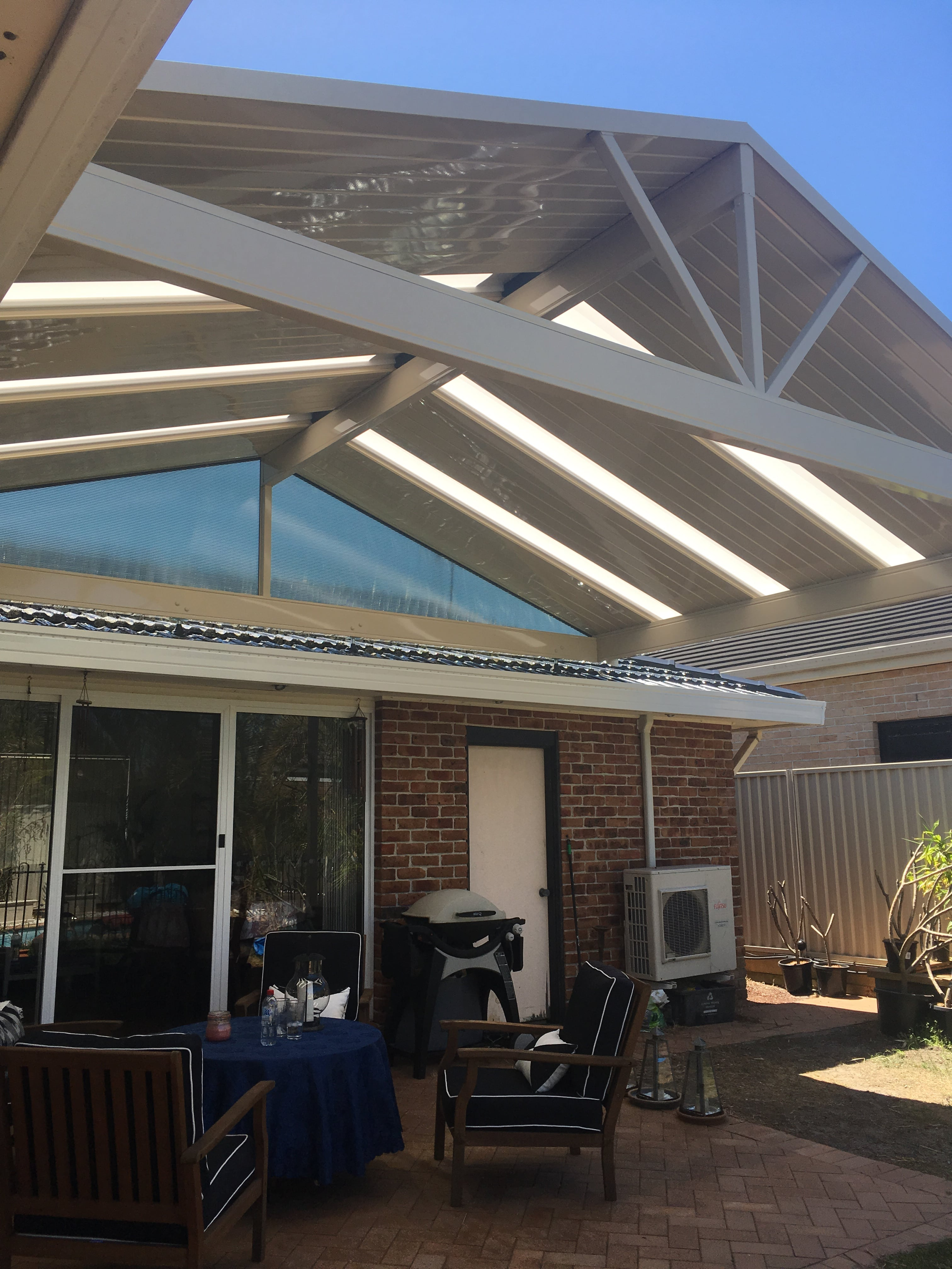 Gables 187 Aussie Patios Amp Awnings